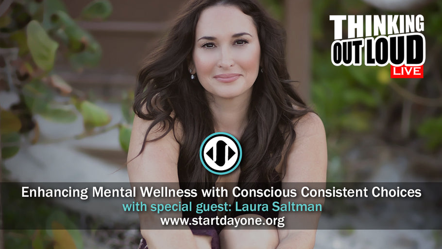 Enhancing Mental Wellness with Conscious Consistent Choices