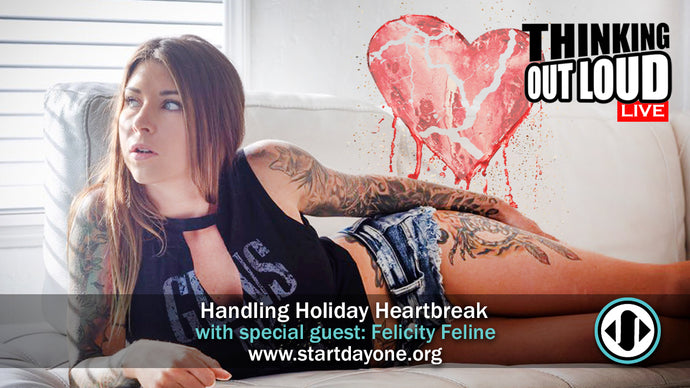 Handling Holiday Heartbreak