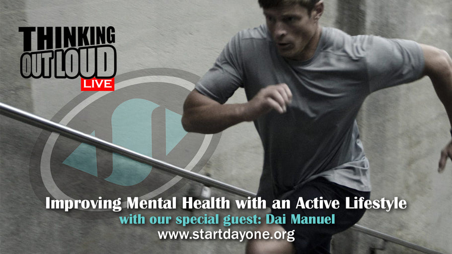 [Video] Improving Mental Health with an Active Lifestyle