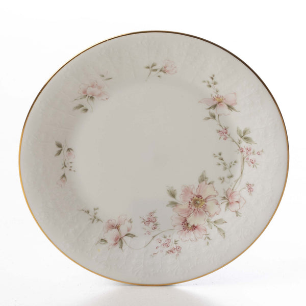 Breath of Spring Salad Plate