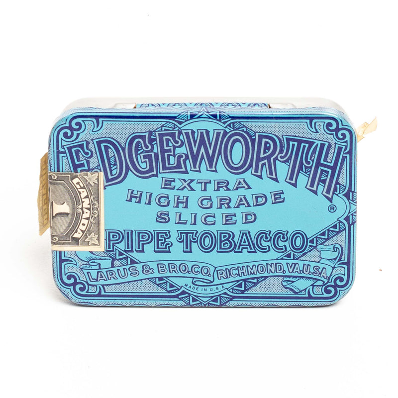 Edgeworth Tobacco Tin Small