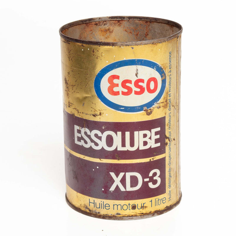 Essolube Xd 3 Engine Oil 1Ltr Metal No Top