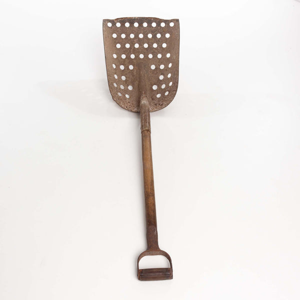 Unusual Railroad Shovel C1900