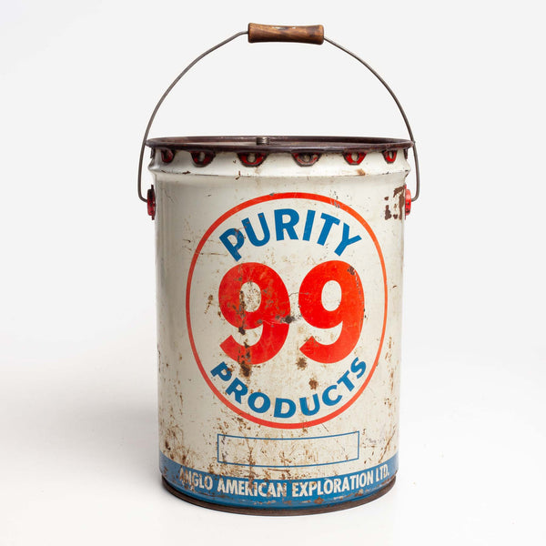 Purity 99 5 Gallon Pail