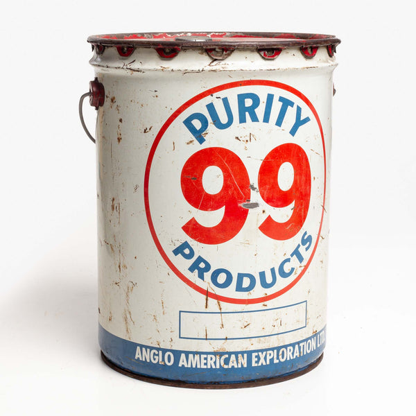 Purity 99 5 Gal Can