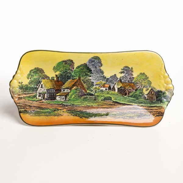 SJAS1542 Royal Doulton Series Ware Sandwich Tray