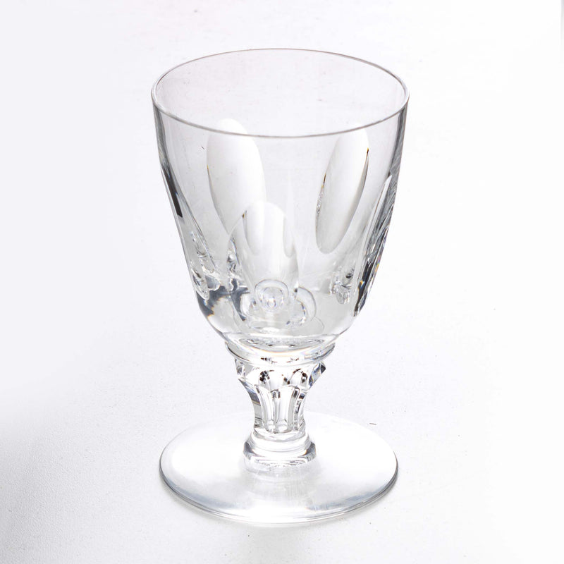 Crystal Water Goblets (Set of 6)