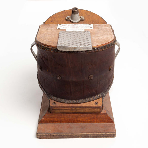 Fire Fighting Smoke Hood Bellows