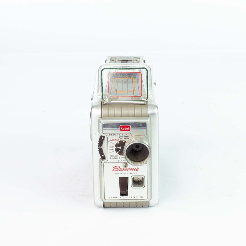 Brownie 8mm Movie Camera