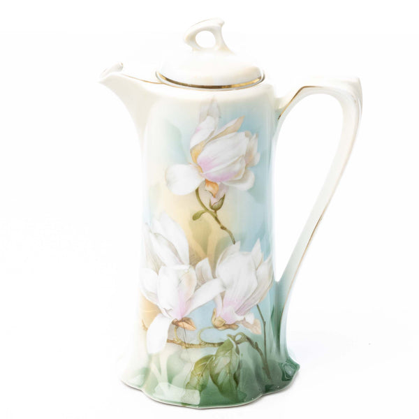 R5 Germany Large Chocolate Pot