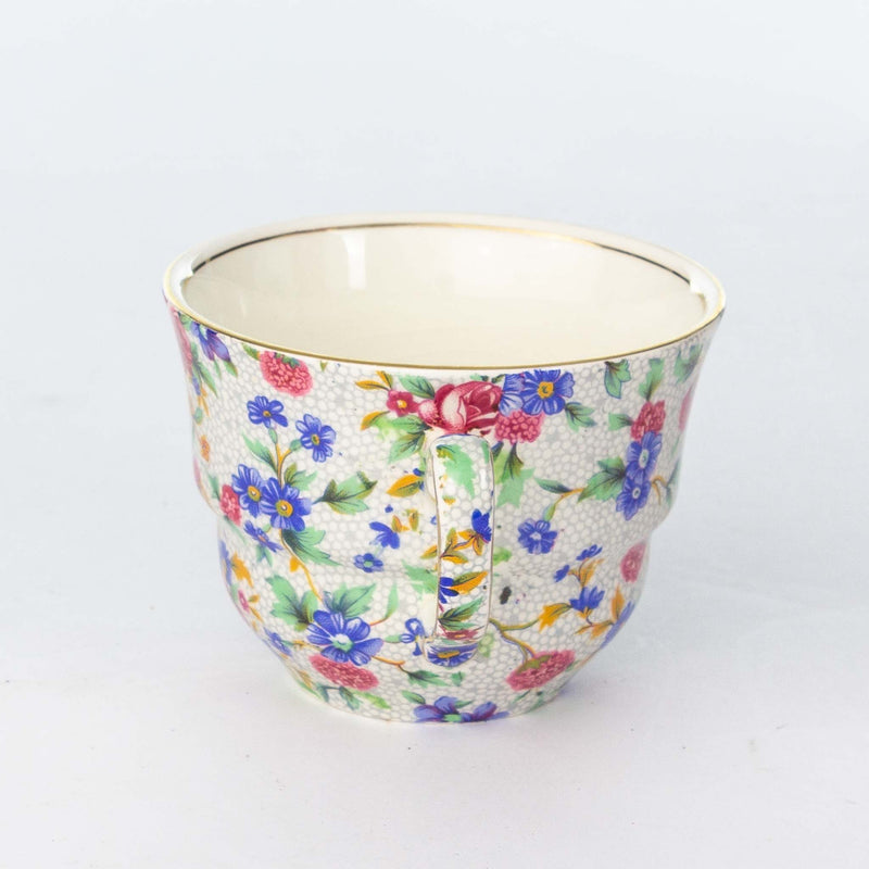 Royal Winton Cottage Chintz Cup Saucer