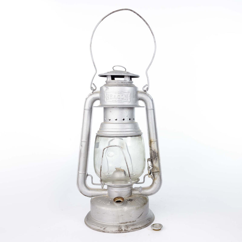Beacon Oil Lamp