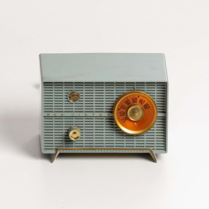 RCA Victor Radio (Not Tested)