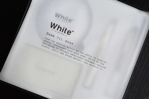 The White Kit - Premium Teeth Whitening Kits - The Whitening Co  - NZ Teeth Whitening Kits