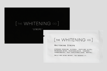 Load image into Gallery viewer, White Strips x14 - Teeth Whitening Strips - The Whitening Co  - NZ Teeth Whitening Kits