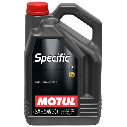 MOTUL SPECIFIC FORD 913 D 5L