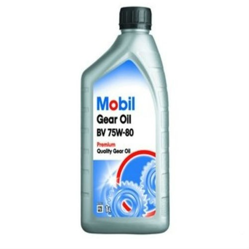 MOBIL GO FE 75W GSP 1L