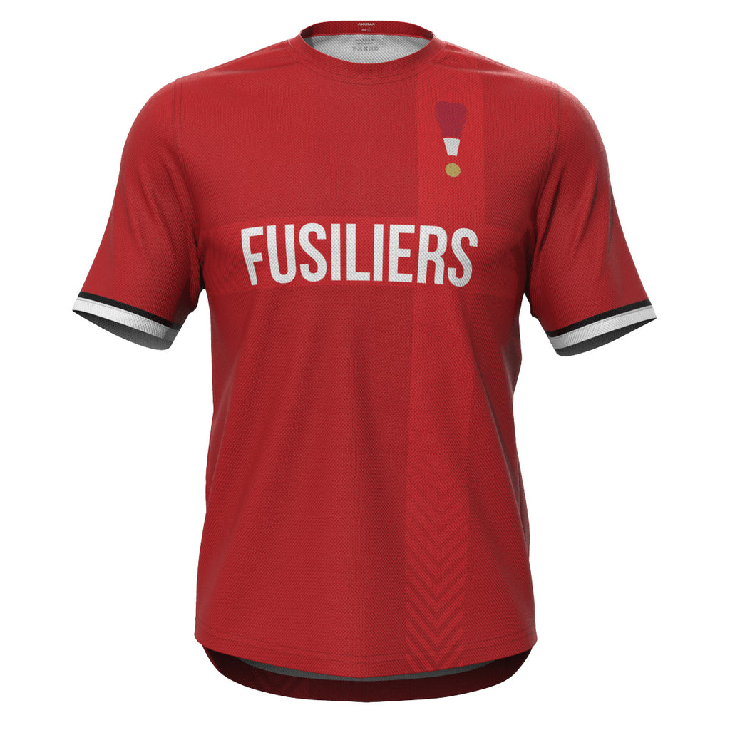CALL FOR PRICE Fusilier Sports - Goalkeeper Football Shirt & Shorts Kit - MOQ 5 - (made to order)