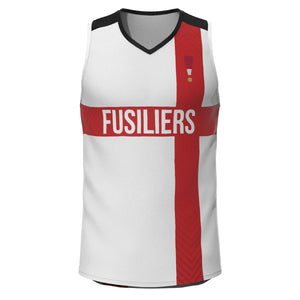 CALL FOR PRICE Fusilier Sports - Athletics / Cross Country Top & Shorts - MOQ 10 (made to order)