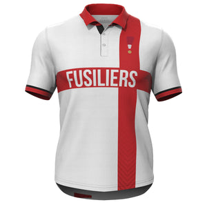 CALL FOR PRICE Fusilier Sports - Golf Shirt - MOQ 5 - (made to order)