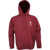 Classic Hoody - Rose - The Fusiliers
