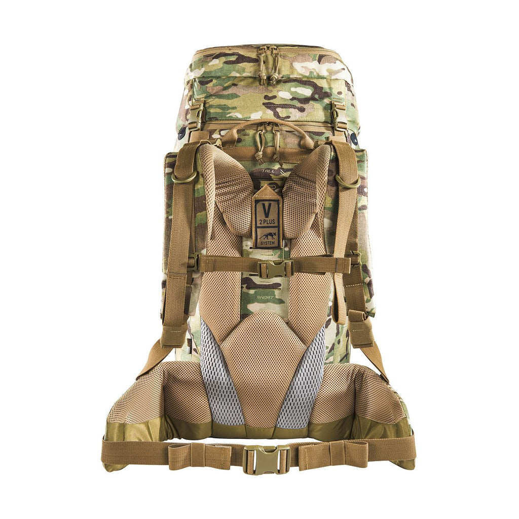 Tasmanian Tiger TT Modular Pack 45 Plus MC Multicam