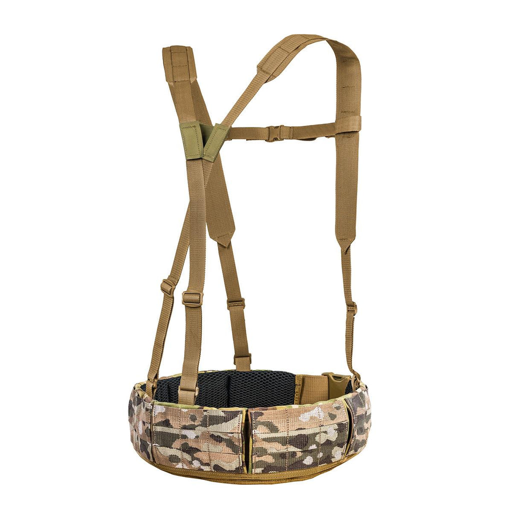 Tasmanian Tiger TT Warrior Belt MK III MC Multicam