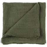Genuine Army Issue Green Scrim Face Veil / Scarf
