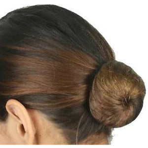 Hairnet -Brown -One Size fits all.