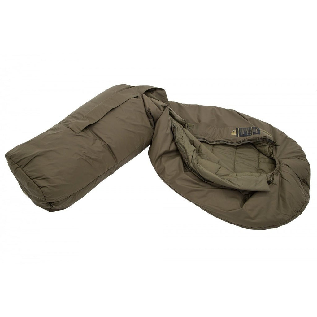 Carinthia Defence 4 Olive Sleeping Bag