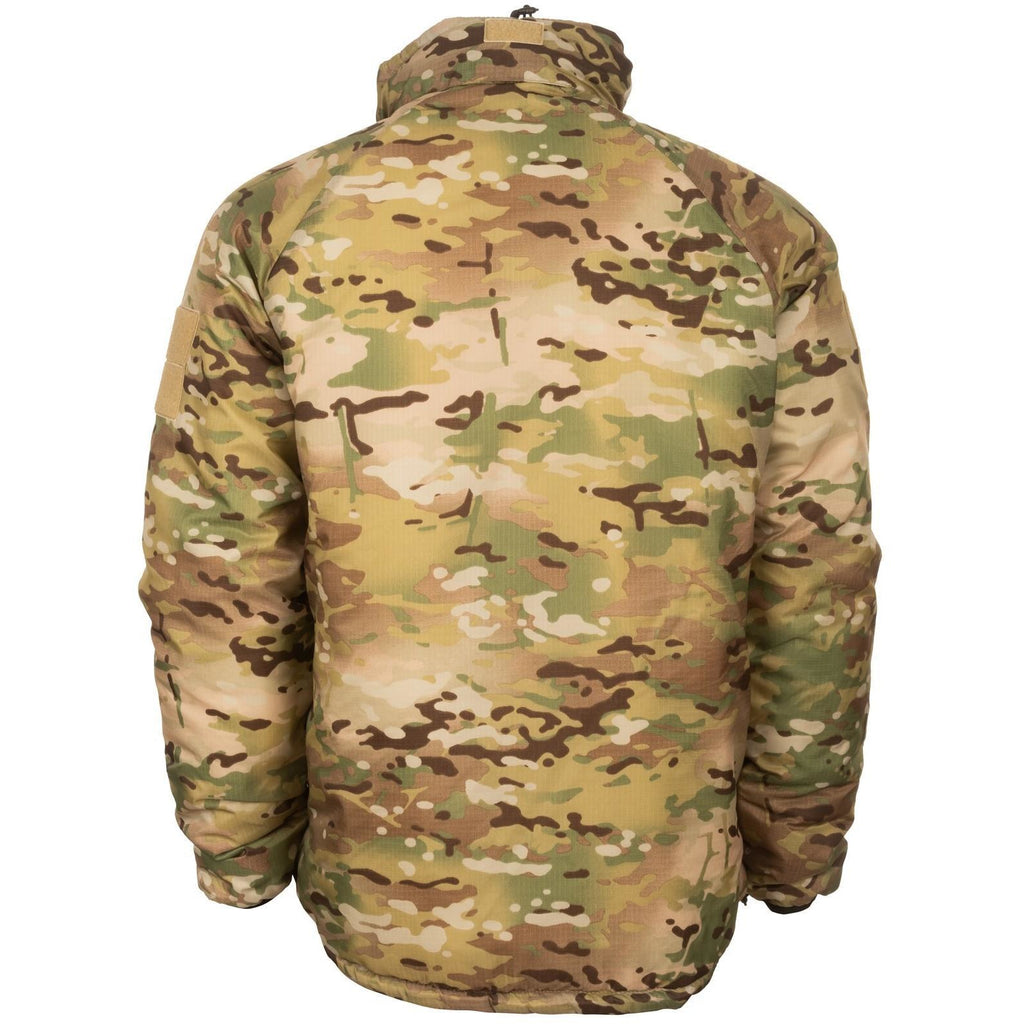 Snugpak MML 6 Softie® Military Mountain Leader Smock
