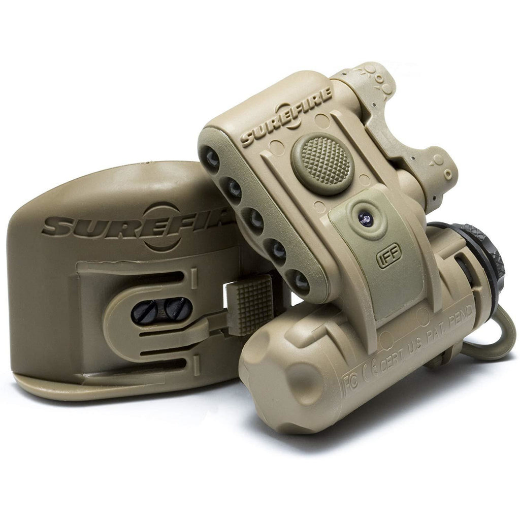 Surefire HL1-C-TN 5-LED Helmet Light