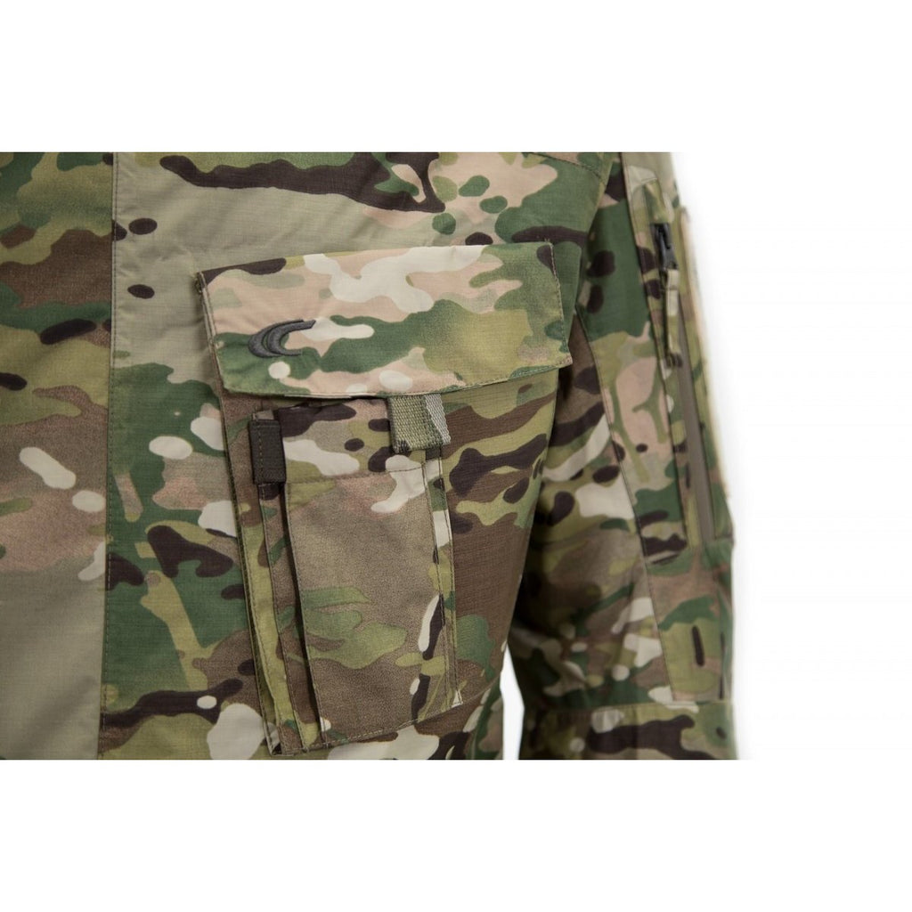 Carinthia TRG Jacket - Multicam (Tactical Rain Garment)