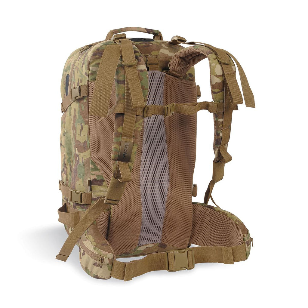Tasmanian Tiger TT Mission Pack MK II MC Multicam