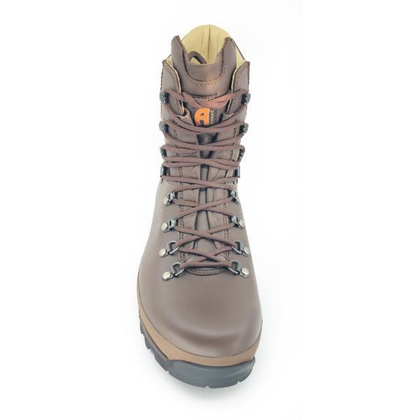 Altberg Military Ops Boot - Mens - 2nd Generation - High Liability Breathable Cambrelle® Lining Combat Boot