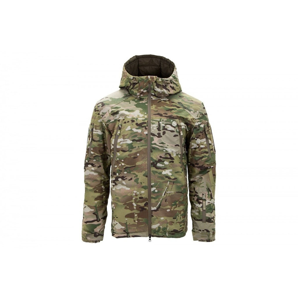Carinthia MIG 3.0 Jacket - Multicam - (Medium Insulated Garment)