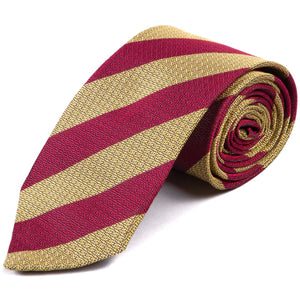 The Royal Regiment of Fusiliers Silk Tie