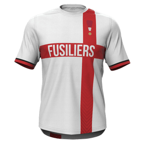 CALL FOR PRICE Fusilier Sports - Football Shirt & Shorts Kit - Home & Away (made to order) - MOQ 5