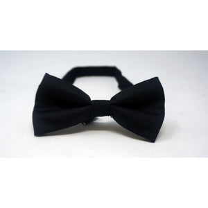 Bow Tie Ready Made (Black)
