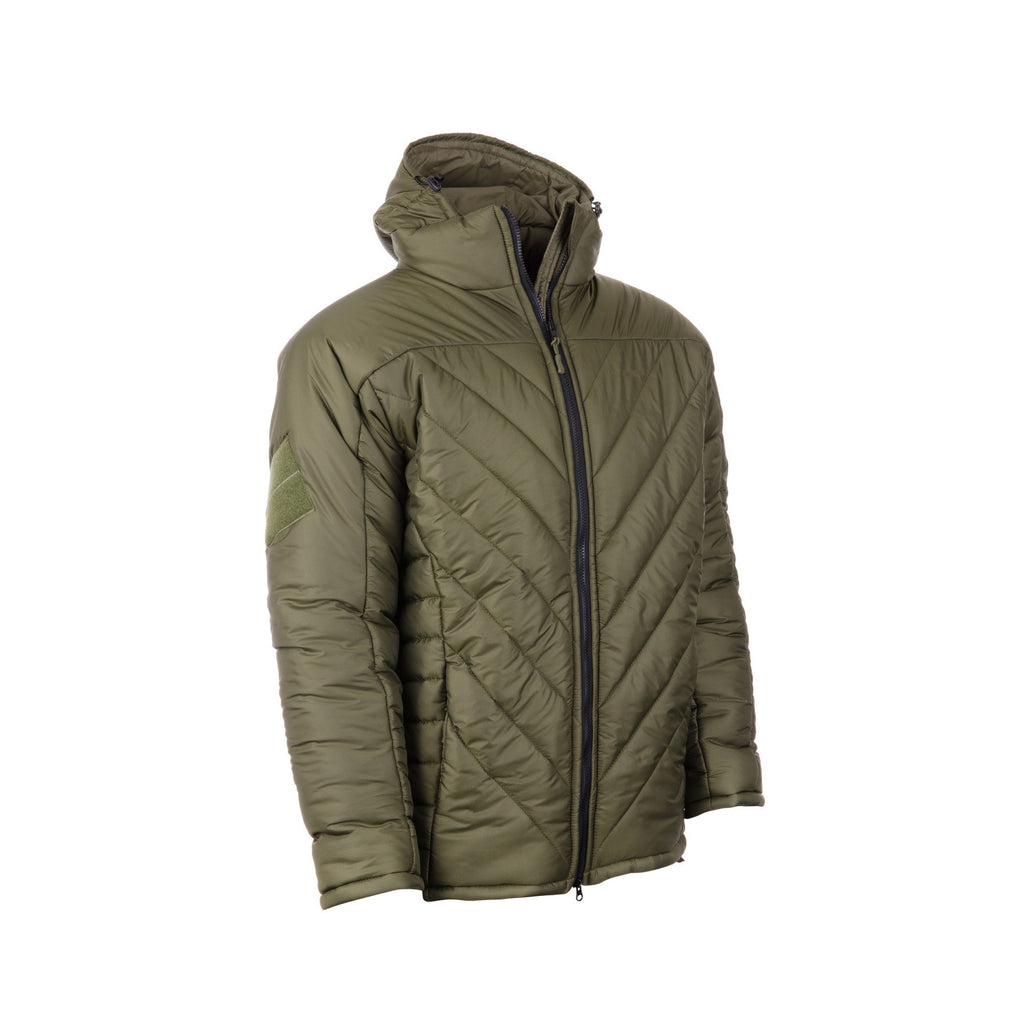 Snugpak SJ12 Insulated Jacket - Olive
