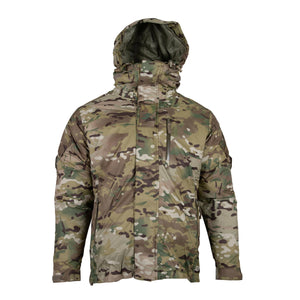 KEELA SF Belay Jacket 4.0