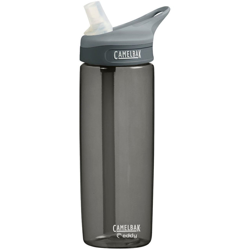 Camelbak Eddy 600ml (Charcoal) [product_type] Camelbak - Military Direct