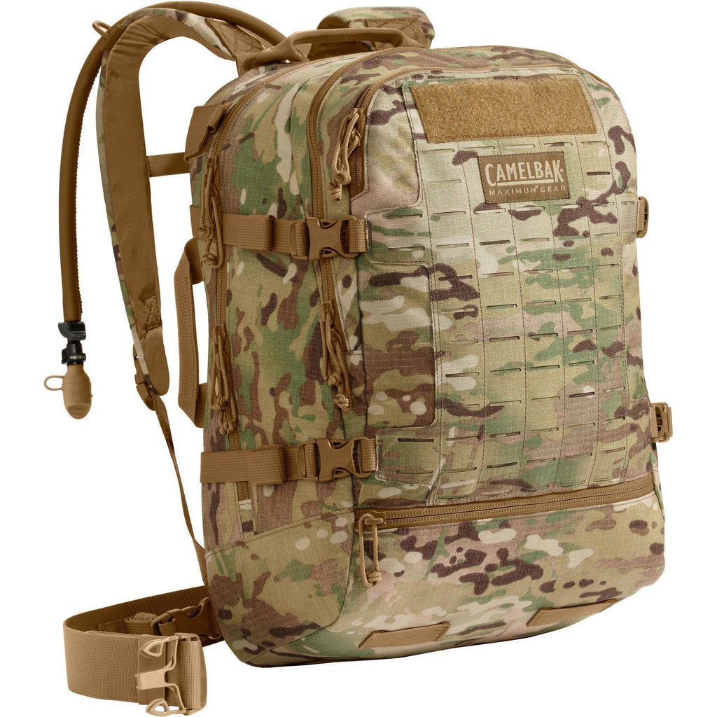 Skirmish™ 100 oz/3L Mil Spec Antidote LR MultiCam