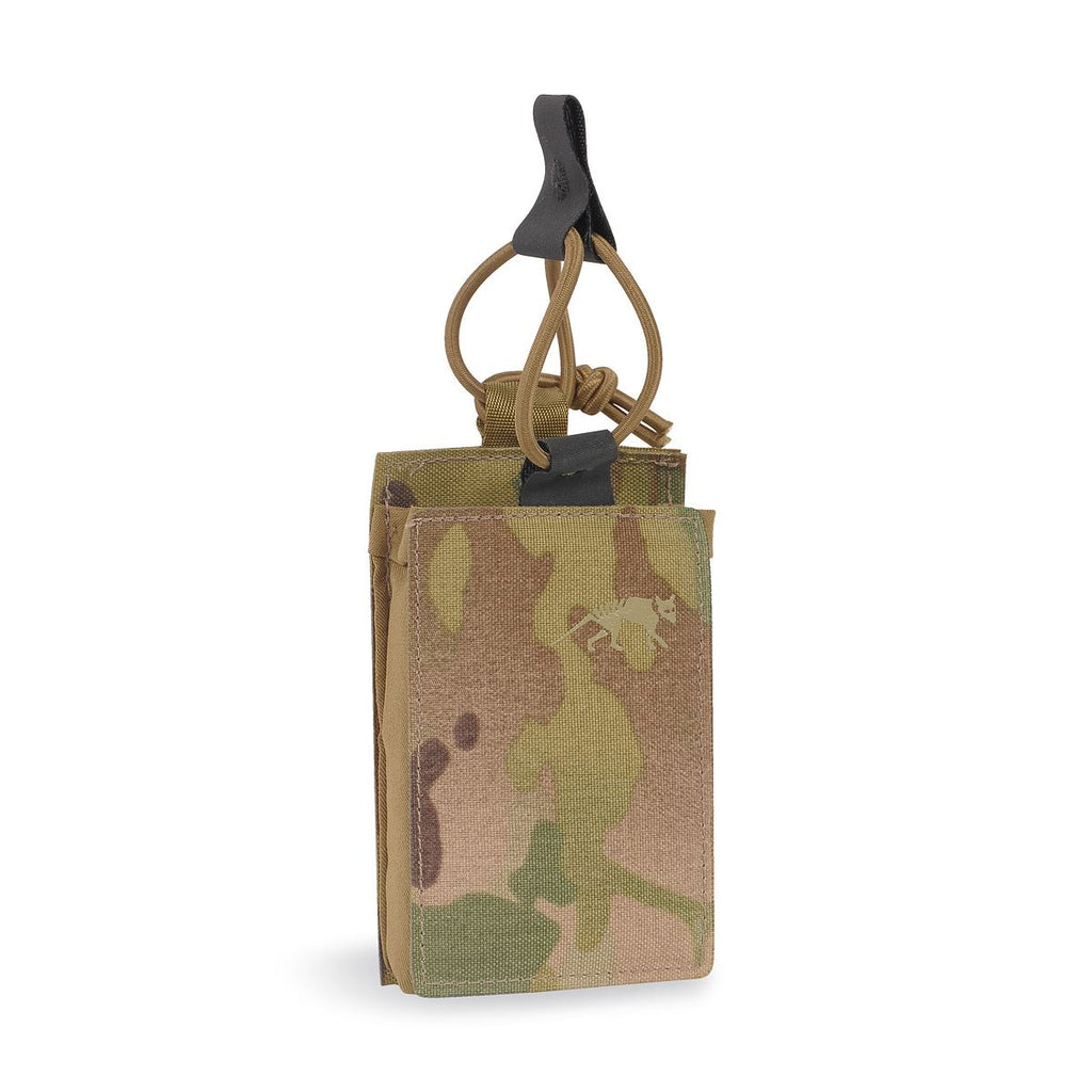 Tasmanian Tiger TT Single Mag Pouch BEL VL M4 MC Multicam