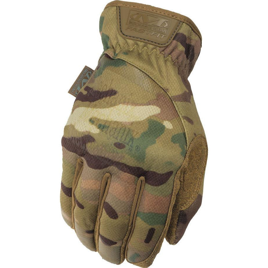 Mechanix Fastfit – MTP Gloves