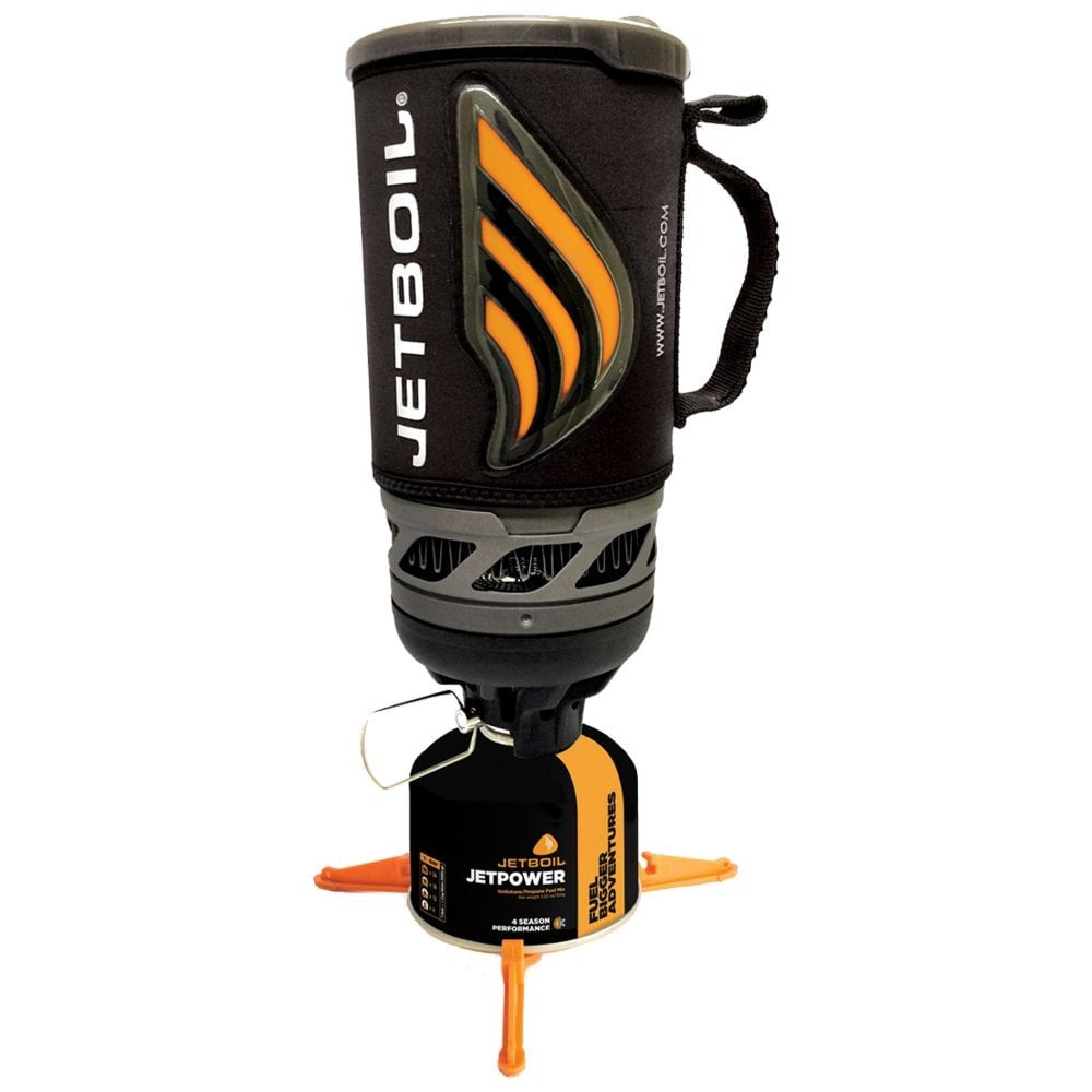 Jetboil Flash Carbon - 2.0 Latest