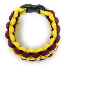Fusiliers Paracord Bracelet - WHILST STOCKS LAST
