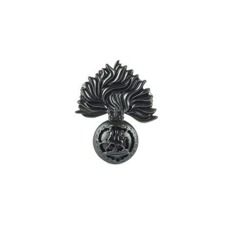 The Royal Regiment of Fusiliers Beret Badge - Sniper / Recce