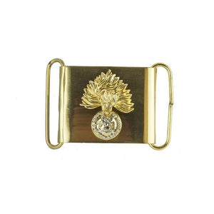 The Royal Regiment of Fusiliers Waistbelt Plate