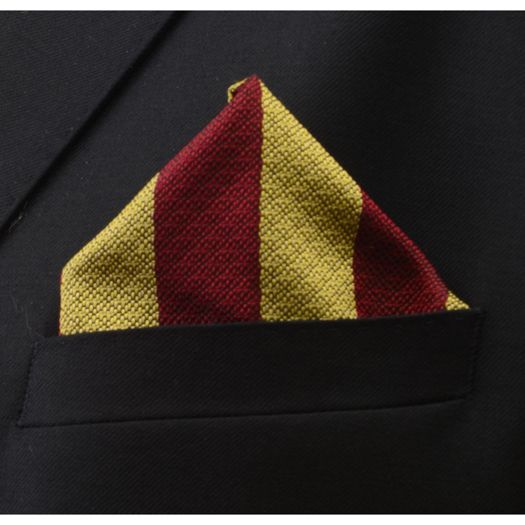 The Royal Regiment of Fusiliers Silk Hanky